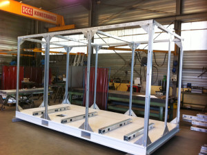 CHASSIS-MODULAIRE