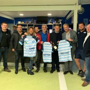 Partenariat avec les clubs de la région